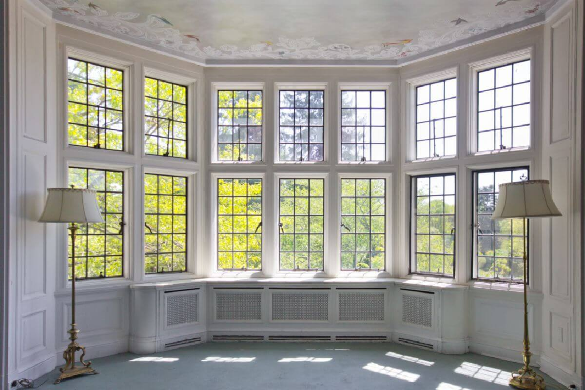 uPVC Bay Windows West Midlands