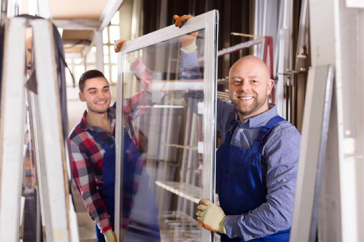 uPVC Window Manufacturers West Midlands